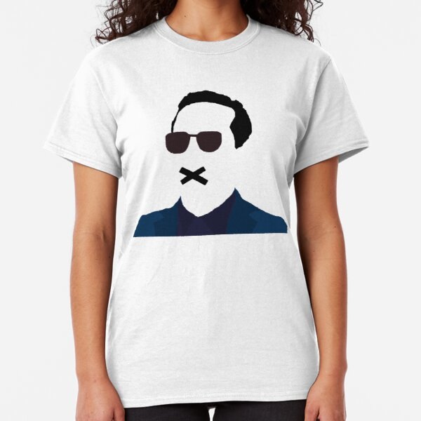 James Moriarty Classic T-Shirt