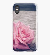 A simply Rose iPhone Case/Skin