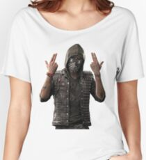 Wrench from watch dogs 2 Women's Relaxed Fit T-Shirt