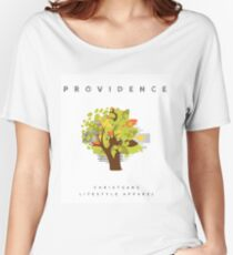 Providence Women's Relaxed Fit T-Shirt