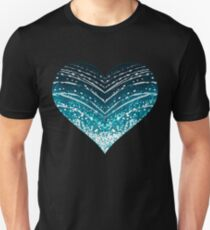 Whale Shark Pattern Unisex T-Shirt