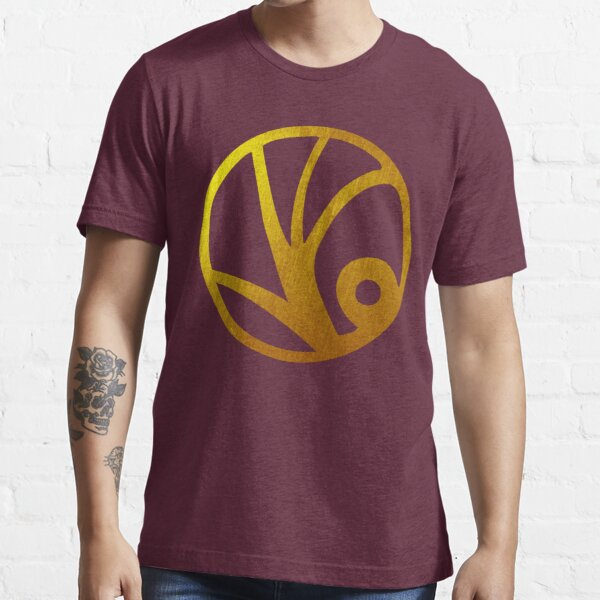 A Series of Unfortunate Events - Spyglass Logo (V.F.D.) Essential T-Shirt