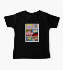 Capitan Cerdicola With Peppa Pig As Special Guest Star Kids Clothes