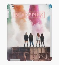 blackpink iPad Case/Skin