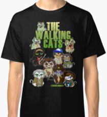 THE WALKING CATS Classic T-Shirt