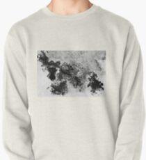 Splattered Pullover
