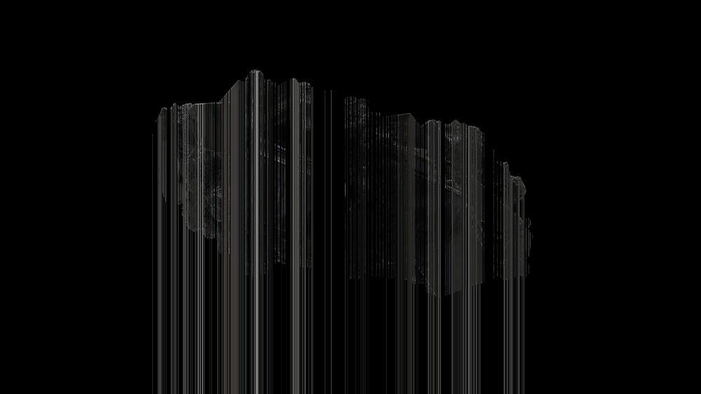 Digital Rain by TheatreOfDelays