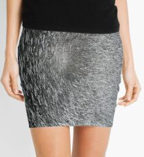 Running in Circles Mini Skirt