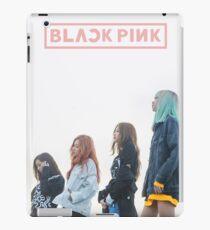 BLACKPINK iPad Case/Skin