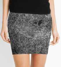 Noise Mini Skirt