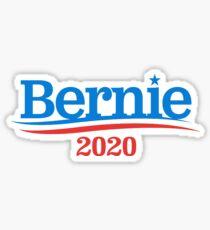 Bernie 2020 Sticker