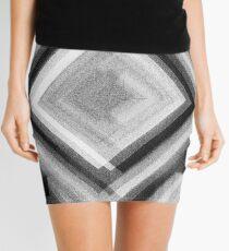 Merge Mini Skirt