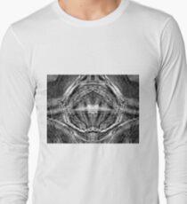 Pixels in Stone Long Sleeve T-Shirt