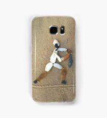 Cricket Samsung Galaxy Case/Skin