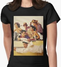 Friends - TV Show Womens Fitted T-Shirt
