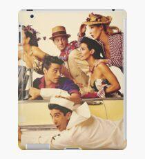 Friends - TV Show iPad Case/Skin