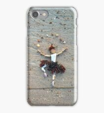 Juggle iPhone Case/Skin