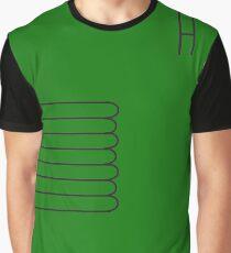 urban rib Graphic T-Shirt