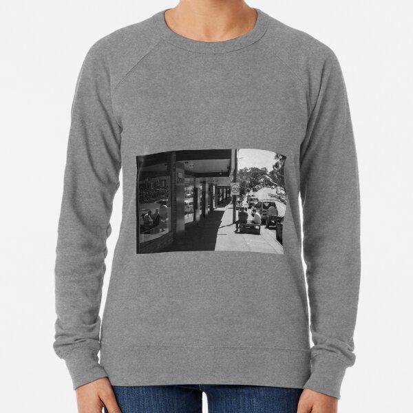 Mount Evelyn Lightweight Sweatshirt