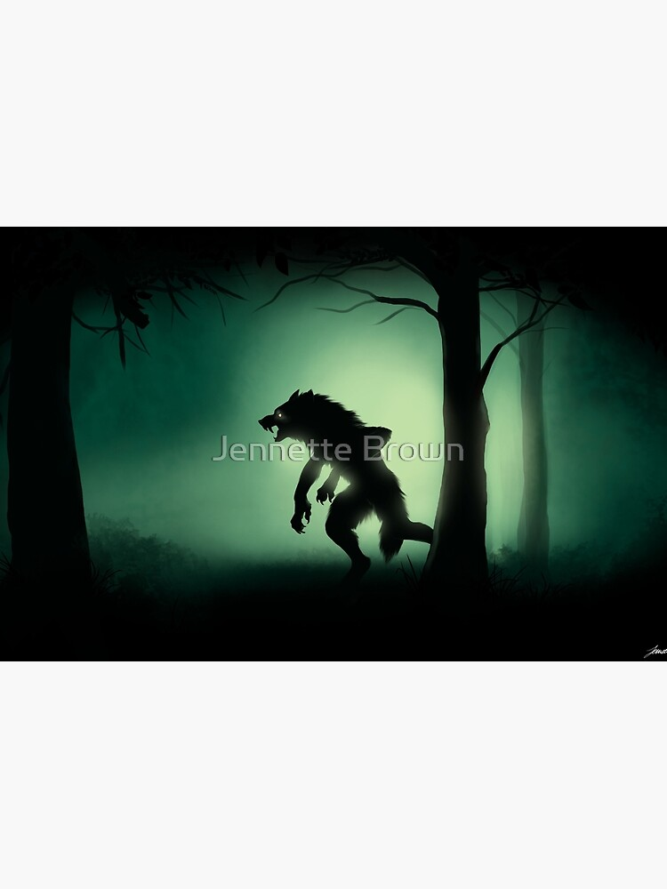 Midnight Stalk by sugarpoultry
