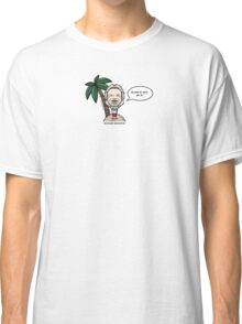 Richard Branson - LETS DO IT! Classic T-Shirt