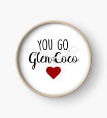 Mean Girls - You go, Glen Coco Clock