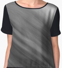 At the Speed of Light Women's Chiffon Top