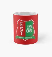 South Sydney Rugby League: Established Shield Mug