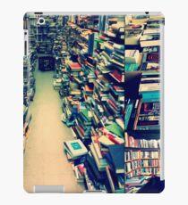 Books iPad Case/Skin