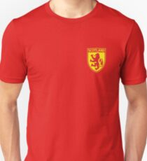 Scotland Sheild T-Shirt