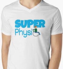 Super PhysiO T-Shirt