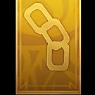 Twisted Fate Gold Card by Bleepsy