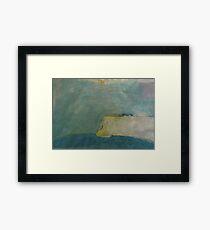 northumberland (4) Framed Print