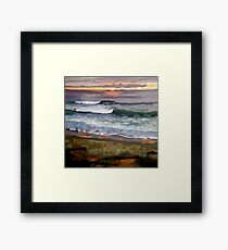 Untitled Framed Print