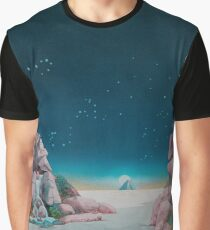 Yes - Tales from Topographic Oceans Graphic T-Shirt