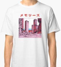 Katsuhiro Otomo - Memories Classic T-Shirt