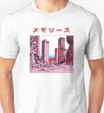 Katsuhiro Otomo - Memories Unisex T-Shirt