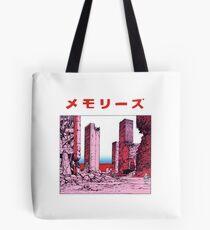 Bolsa de tela Katsuhiro Otomo - Recuerdos