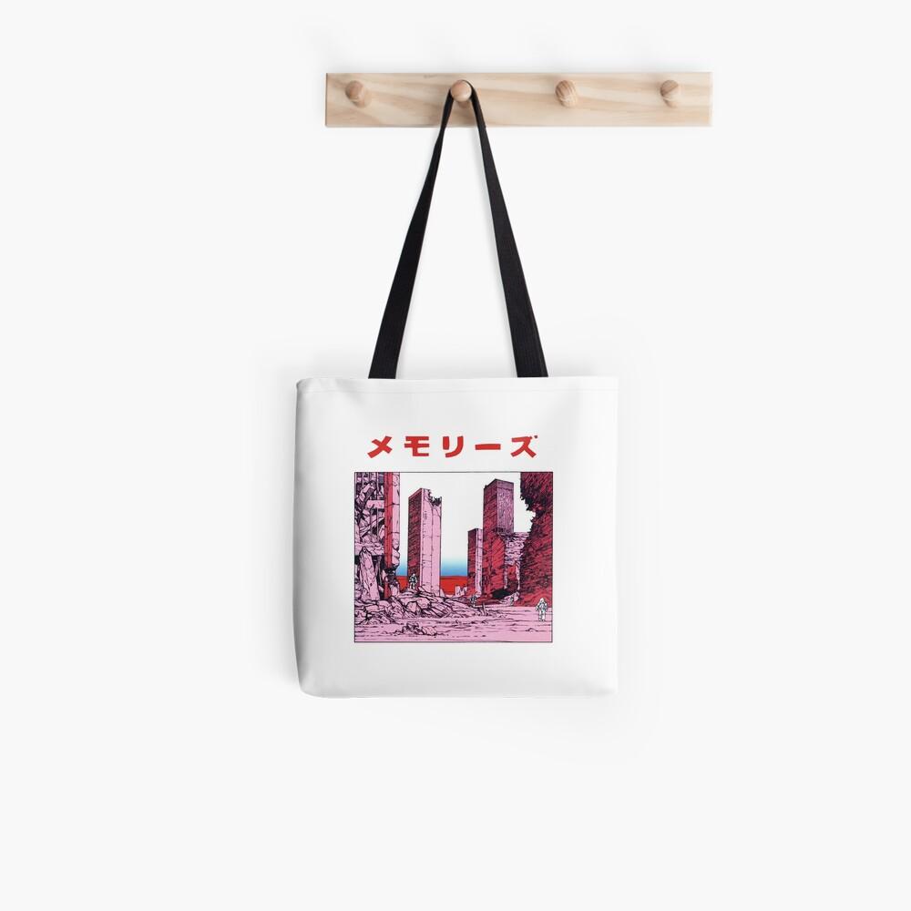 Katsuhiro Otomo - Memories Tote Bag