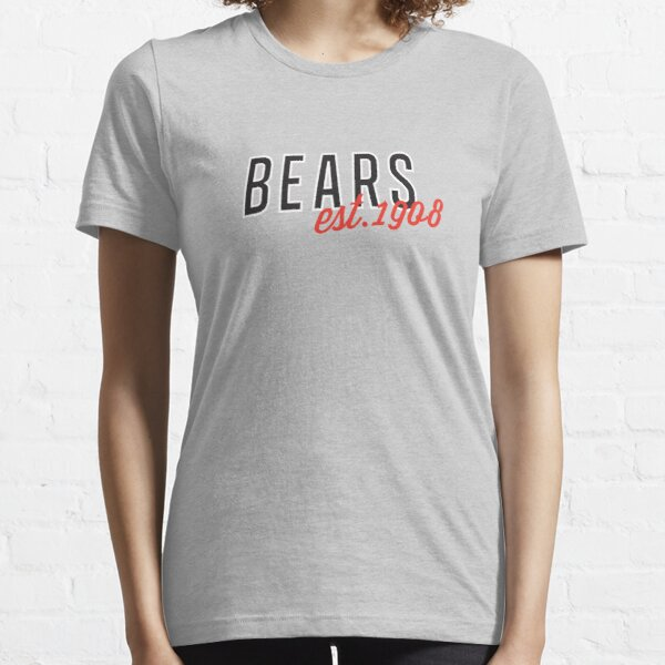 Bears est.1908 Essential T-Shirt