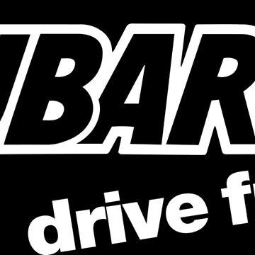 "Subaru Subway Logo ""Drive Fresh"" (blanco) de Doge21"