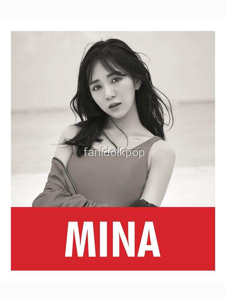 AoA Mina dating