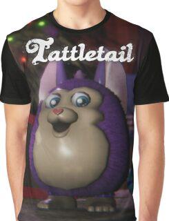 Tattletail Graphic T-Shirt