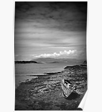 Walney Channel Wreck #2 Poster