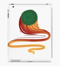 Okami Shield iPad Case/Skin