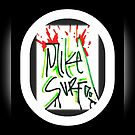 Mike Surf Logo Merch by MikeSurf