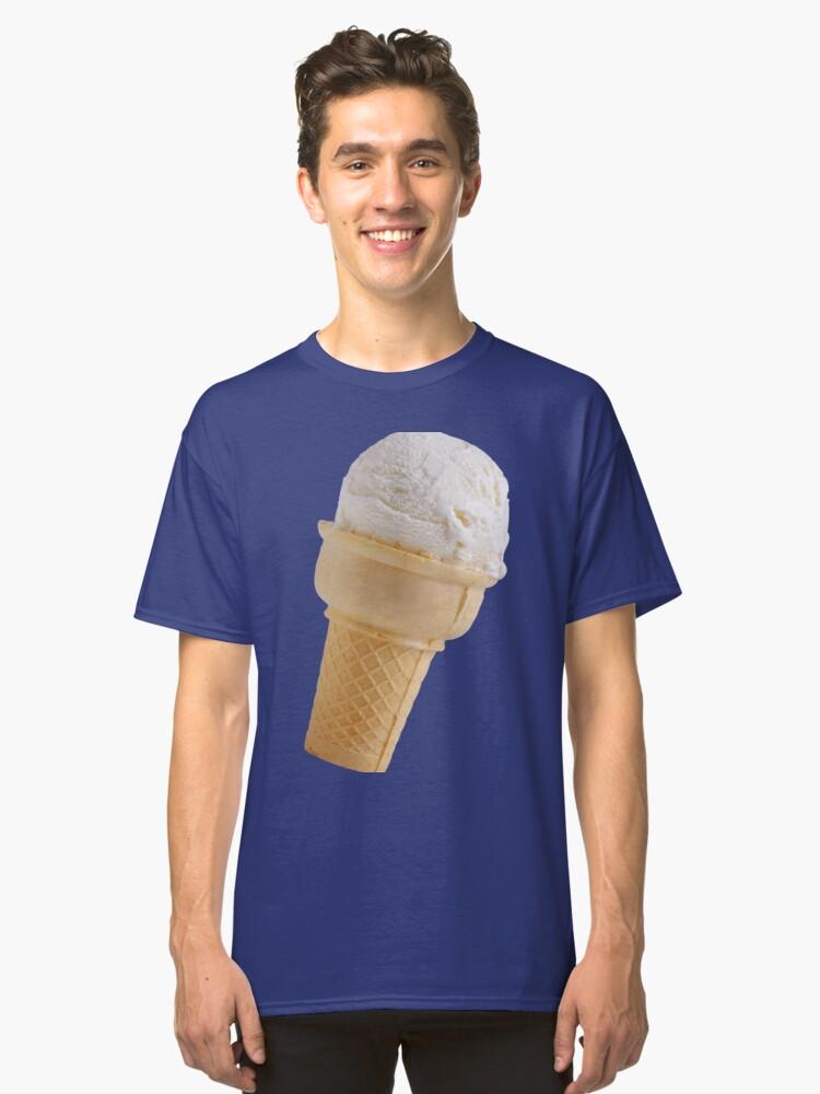 ICE CREAM Classic T-Shirt Front