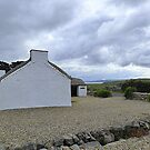 Traditional Irish Cottages by Fara