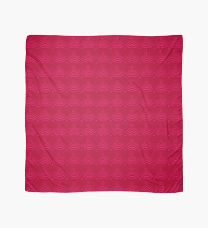 Magenta Red Scarf