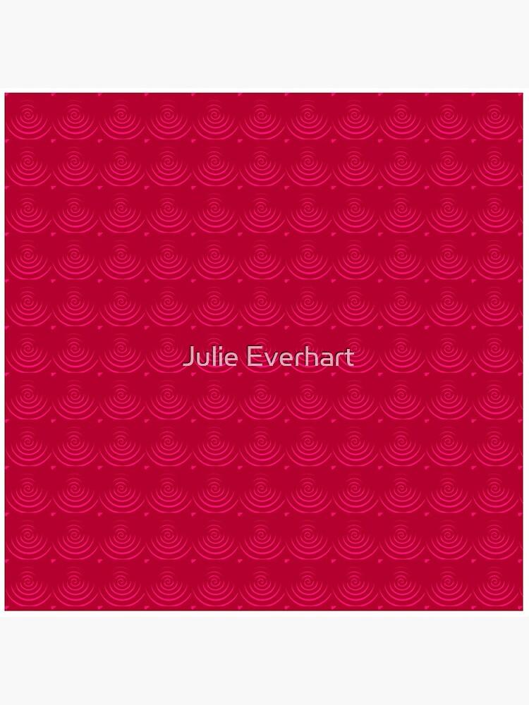 Magenta Red by julev69